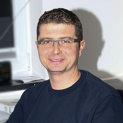 Andreas Fleig: Geschäftsführer Fleig Haustechnik Breisach