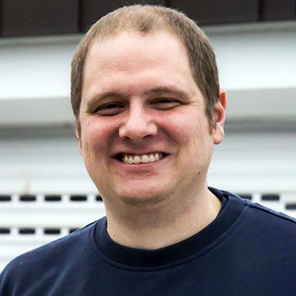 Christian Fleig: Geschäftsführer Fleig Haustechnik Breisach