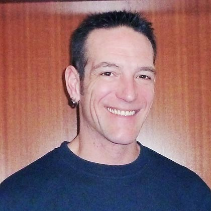Dirk Ortlieb: Kundendienstmonteur