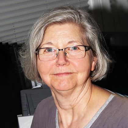 Margitta Fleig: Büro, Verwaltung