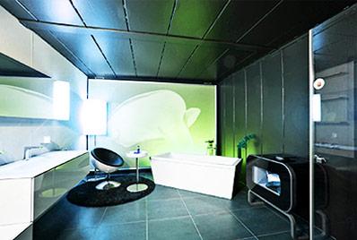 Badsanierung und Badgestaltung Fleig Haustechnik